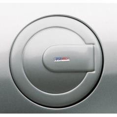 Kryt víčka nádrže stříbrný Škoda Fabia I