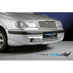 Škoda Felicia Facelift (od r.v. 98) Spoiler pod přední nárazník od r.v. 98