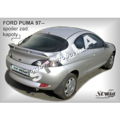 Ford Puma (97+) spoiler zadnej kapoty FOP1L