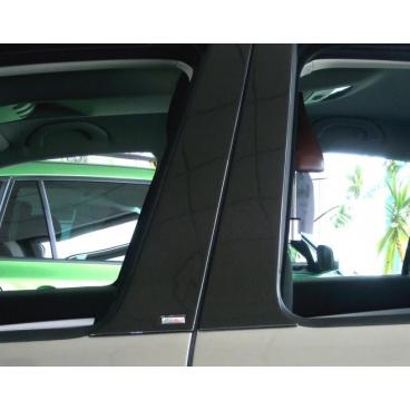 Kryty dveřních sloupků - Škoda Octavia II. Combi / RS Combi / Combi Facelift, 2005-2012