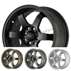 "Alu kolo Japan Racing JR3 - 15"" , 16"" , 17"" , 18"" , 19"""