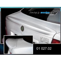 Škoda Octavia 2001 Nástavek víka kufru