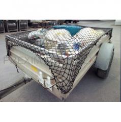 Síť na přívěsný vozík Plus 350x180cm