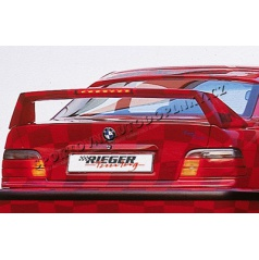 BMW E36 (řada 3) Křídlo na kufr Infinity II pro Cabrio (K 00049054)