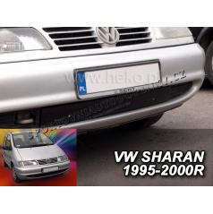 Zimní clona - kryt chladiče - VW Sharan, 1995-2000, (spodní)