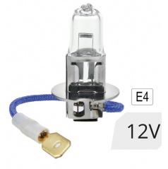 Žárovka H3 12V 55W filtr UV (E4)