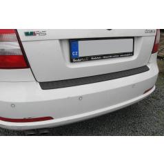 Ochranný práh zadního nárazníku KI-R Škoda Octavia II RS Limousine