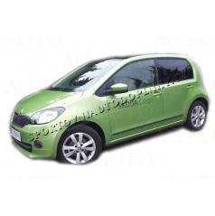 Boční ochranné lišty dveří, Škoda Citigo 5 dveř., 2011->