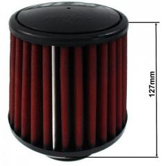 Sportovní vzduchový filtr AEM Dryflow II 60-77 mm