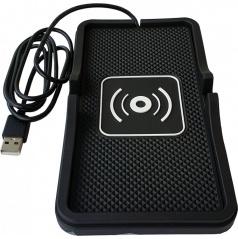 Bezdrátová Qi nabíječka pro mobilní telefon max.10W