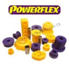 POWERFLEX SILENTBLOKY HONDA INTEGRA TYPE R (DC-2) (92-96)