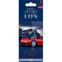 Osvěžovač vzduchu Areon Sport Lux Carbon