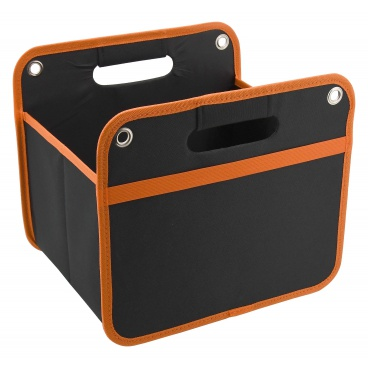 Organizér ORANGE do kufru 32x29cm
