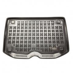 Gumová vana do kufru - Citroen C3 Picasso Pack XP, 2009-2016, pro horní část úložného prostoru