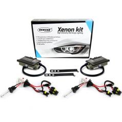 Xenon přestavbová sada HB3 4300K CANBUS (s odporem)