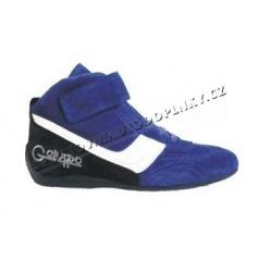 Boty Galuppo GI2603 (závodní boty s FIA hom.) vel. 36-45