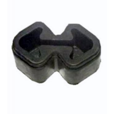 Univerzální gumový závěs na výfuk Z-029