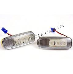 Honda Civic 1996-00 LED číré blinkry