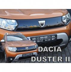 Zimní clona - kryt chladiče horní - Dacia Duster II, 2018 +