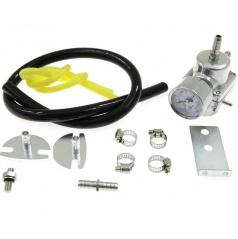 Regulátor tlaku paliva s manometrem a příslušenstvím