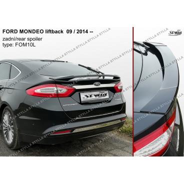 FORD MONDEO 09/2014+ spoiler zad. kapoty (EU homologace)