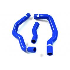 Sada silikonových hadic pro rozvod vody Mini Cooper S
