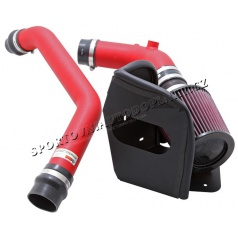 Mitsubishi Lancer EVO X K&N Typhoon Air Intake Kit (CA) 69-6546TWR (+21,4 HP) SKLADEM !!!