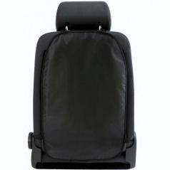 Ochrana předního sedadla černé provedení