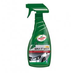 Turtle Wax® Rychlovosk na mokrý lak - 500 ml