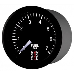 Stack elektronický tlak paliva 52 mm ST3305