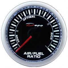 Přídavný budík Depo Racing CSM Air/Fuel 52 mm