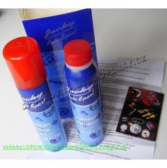 Čistící sada 2 ks pro sportovní vzduchový filtr