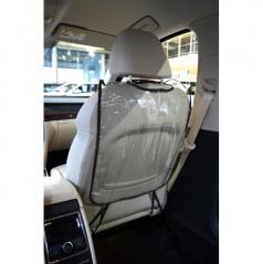 Ochrana předního sedadla-PVC