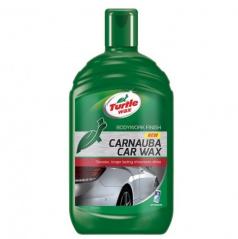 Turtle Wax® Tekutý vosk s karnaubským voskem - 500 ml