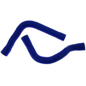 Sada silikonových hadic pro rozvod vody BMW E36 318
