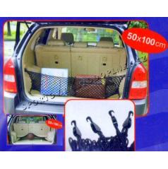 Síťka- kapsa do zavazadlového prostoru  50x100 cm