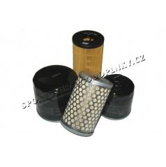 Filtr olejový OCTAVIA 1,9TDI