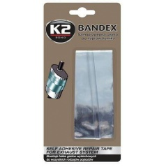 Páska na opravu výfuku - K2 BANDEX 5 x 100 cm