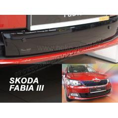 Dolní zimní clona - kryt chladiče Škoda Fabia III 2015+
