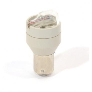 Signální žárovka pro couvání