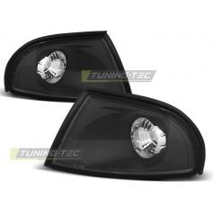 Audi A4 11.94-12.98 přední blinkry black (KPAU04)