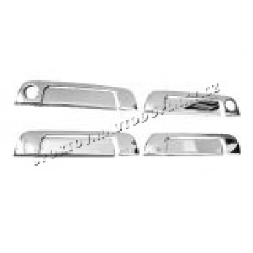 Bmw E36 4D sedan / touring 91-97 - kryty klik Lightning chrome