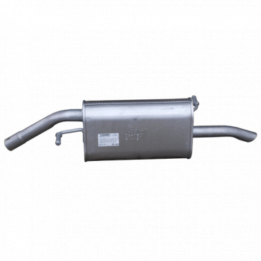 Zadní díl výfuku Citroen C3 Picasso 1.4i 70kW a 1.6VTi 88kW (od 02/2009)