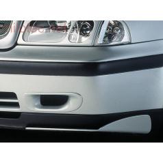 Křidélka pod přední nárazník, Škoda Octavia
