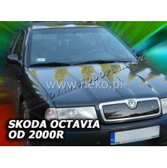 Zimní clona - kryt chladiče Škoda Octavia 2000 - 2004