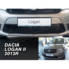 Zimní clona - kryt chladiče - Dacia Logan II 4 dveř., 2013-