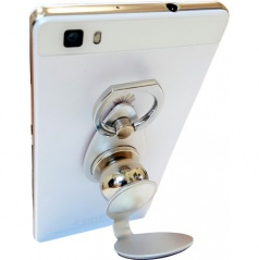 Držák mobilního zařízení ring magnetický