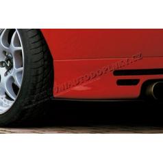 AUDI A3 (8L) Lipa pod zadní spoiler (S 00056609)