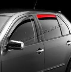 Větrné clony (ofuky) - zadní, Škoda Felicia Limousine/Combi