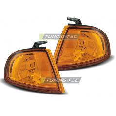 Honda Prelude 02.92-01.97 přední blinkry amber (KPHO12)
